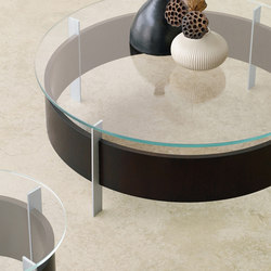 View Occasional Tables & Benches | Tavolini da salotto | Nucraft