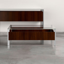 View Occasional Tables & Benches | Tavolini bassi | Nucraft
