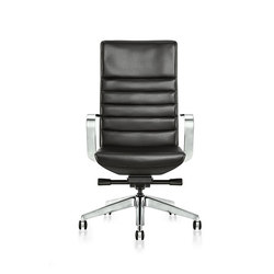 Avoca Swivel | Executive chairs | Gunlocke