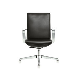 Avoca Guest | Visitors chairs / Side chairs | Gunlocke