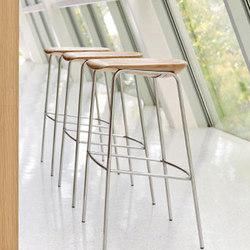 Convo™ Barstool | Bar stools | Gunlocke