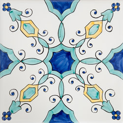 LR PO Enza | Ceramic tiles | La Riggiola