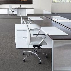 Silea Open Office | Sistemi tavolo | Gunlocke