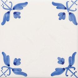 LR PO Filicudi blu | Bodenfliesen | La Riggiola