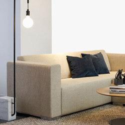 Urbana | Lounge sofas | Gunlocke