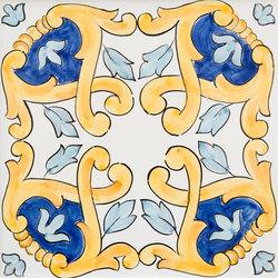 LR PO Francesca | Ceramic tiles | La Riggiola