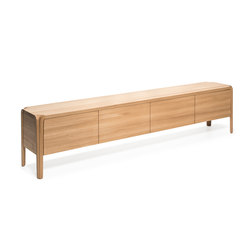 Primum Low Sideboard | Sideboards | MS&WOOD
