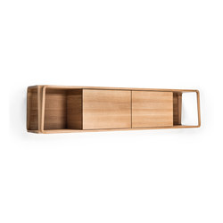 Primum Wall mountig cabinet | Baldas / estantes de pared | MS&WOOD