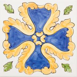 LR PO Lipari | Piastrelle ceramica | La Riggiola