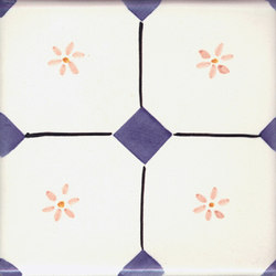 LR PO Loutra | Floor tiles | La Riggiola
