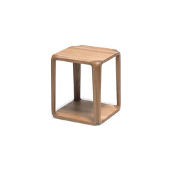 Primum Side table | Tavolini d'appoggio | MS&WOOD