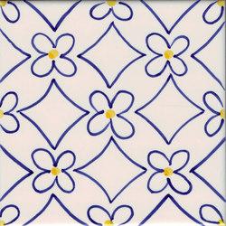 LR PO Margherite | Piastrelle ceramica | La Riggiola