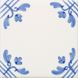 LR PO Rebecca | Floor tiles | La Riggiola