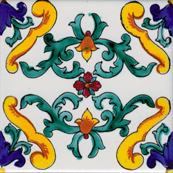 LR PO Rodi | Floor tiles | La Riggiola