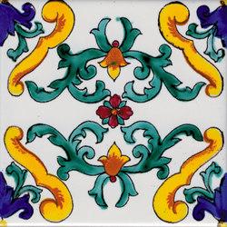 LR PO Rodi | Ceramic tiles | La Riggiola