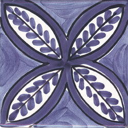 LR PO Salamina blu | Piastrelle ceramica | La Riggiola