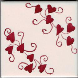 LR PO Sevilla rosso | Carrelage céramique | La Riggiola
