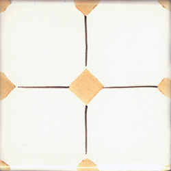 LR PO Sidari | Piastrelle/mattonelle per pavimenti | La Riggiola