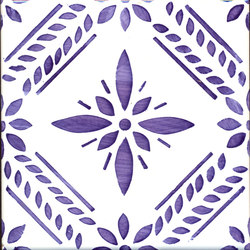 LR PO Siena viola | Floor tiles | La Riggiola