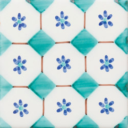 LR PO Skopelos | Floor tiles | La Riggiola