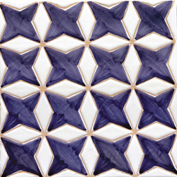 LR PO Stella rilievo | Floor tiles | La Riggiola
