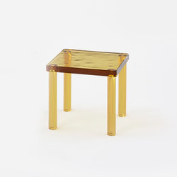 Nesting | Side tables | Glas Italia