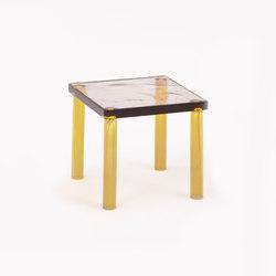 Nesting | Side tables | Glas Italia