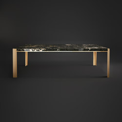 Stuart Dining Table | Esstische | Rossato