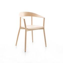 Mito Stuhl | Stühle | conmoto