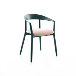 Mito chair | Chairs | conmoto