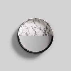 Vanity Mirror | Wall decoration | Rossato