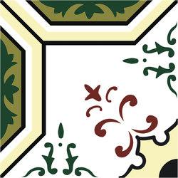 LR POR 133 | Floor tiles | La Riggiola