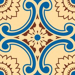 LR POR 134 | Piastrelle/mattonelle per pavimenti | La Riggiola