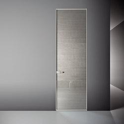 Aladin Sherazade Swing Frame | Puertas de vidrio | Glas Italia
