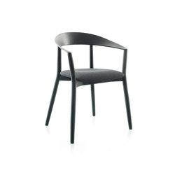 Mito chair   Sillas   conmoto