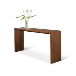 Timbre Console | Tavoli a consolle | Altura Furniture