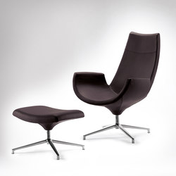 Beetle | Lounge chairs | Infiniti Design