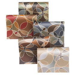 Revolve | Wall hangings | Patty Madden Software Upholstery