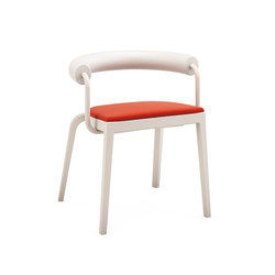 Bi | Visitors chairs / Side chairs | Infiniti Design