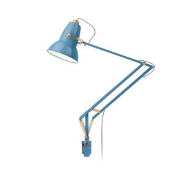 Original 1227™ Giant Brass Wall Mounted Lamp | General lighting | Anglepoise