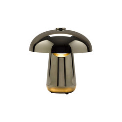 Ongo | Polished nickel | General lighting | Contardi Lighting