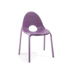 Drop | Canteen chairs | Infiniti Design