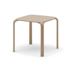Drop Table | Tavoli mensa | Infiniti Design