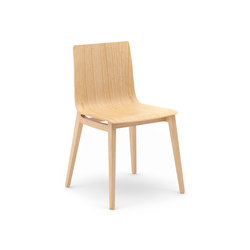 Emma | Chaises de restaurant | Infiniti Design