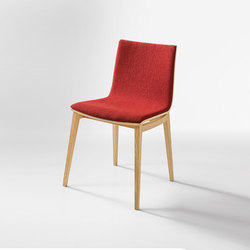 Emma | Restaurantstühle | Infiniti Design