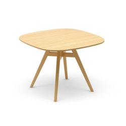 Emma Table   Restaurant tables   Infiniti Design