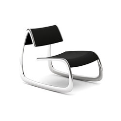 G-Chair | Loungesessel | Infiniti Design