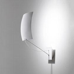 18 x 18 | Wall lights | Ingo Maurer