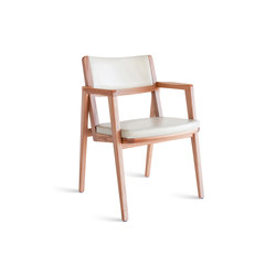 Ana Armchair | Visitors chairs / Side chairs | Sossego