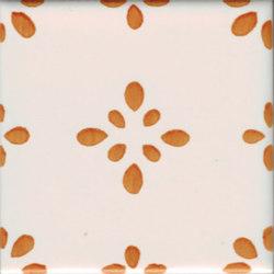LR Posillipo ocra | Floor tiles | La Riggiola